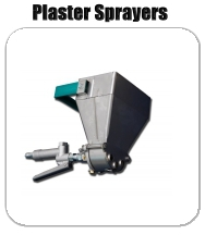plaster sprayers