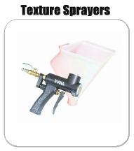 texture sprayers